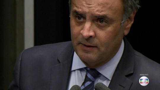 Votação sobre afastamento de Aécio será aberta, decide STF