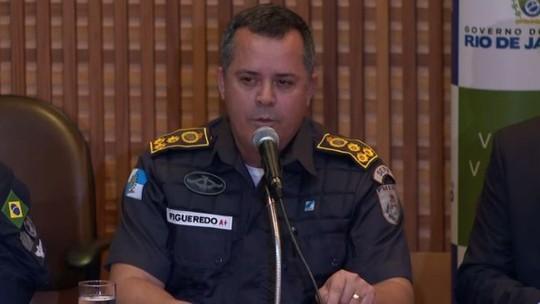 AO VIVO: Polícia do Rio fala sobre a morte da menina Ágatha