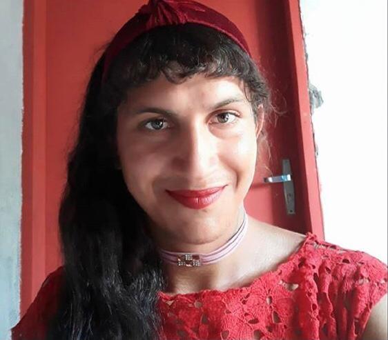 Morre transexual que foi agredida após voltar de festa em São Luís Gonzaga do Maranhão