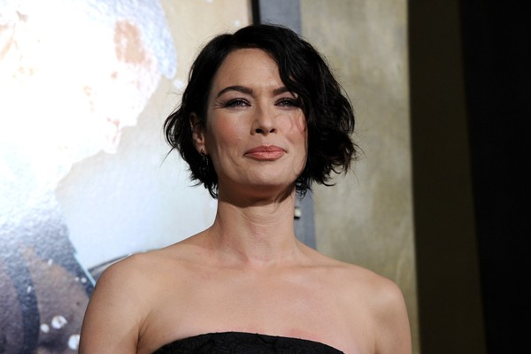 A atriz Lena Headey (Foto: Getty Images)