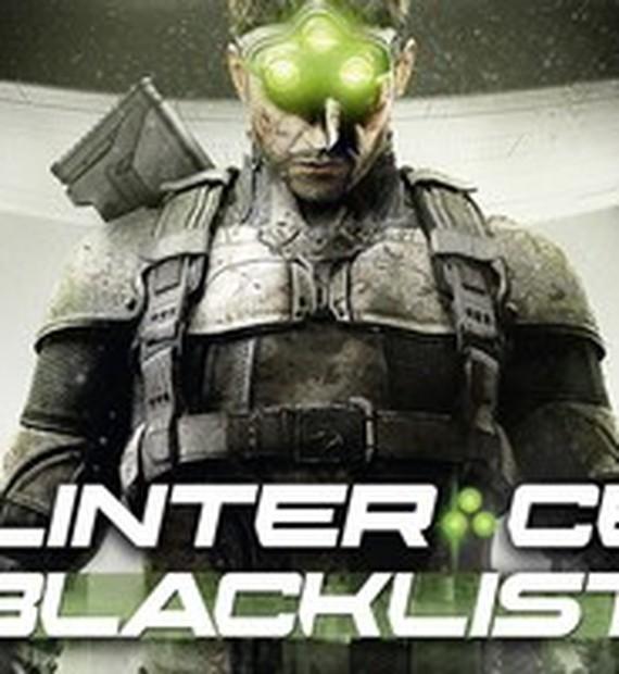 Tom Clancy's Splinter Cell Blacklist | Jogos | Download | TechTudo