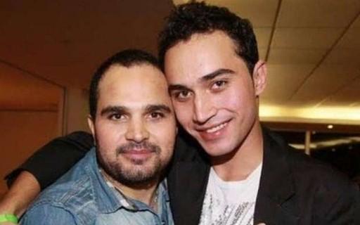 Filho de Luciano Camargo desabafa sobre relação com o pai - Quem   QUEM News
