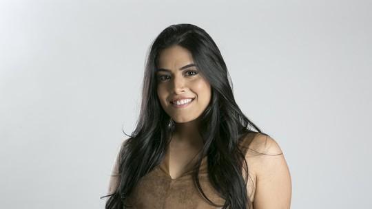 Larice Barreto espera poder lançar músicas autorais e comenta sobre sua experiência no The Voice Brasil