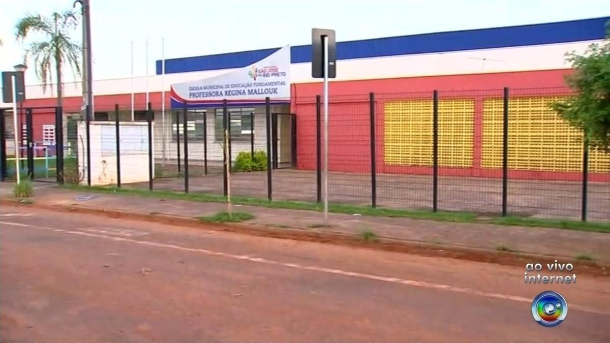 Aluno morre durante atividade na quadra de escola em Rio Preto