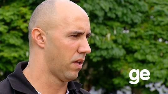 """""""Sou inocente"""", diz treinador suspeito de integrar quadrilha que frauda jogos"""