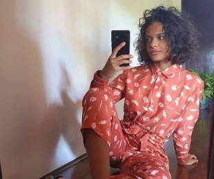Thainá Duarte | Arquivo pessoal