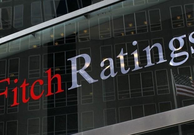 Sede da Fitch Ratings em Nova York (Foto: REUTERS/Brendan McDermid)