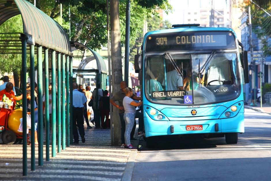 Licitação de novo modelo de transporte em São José termina sem interessadas