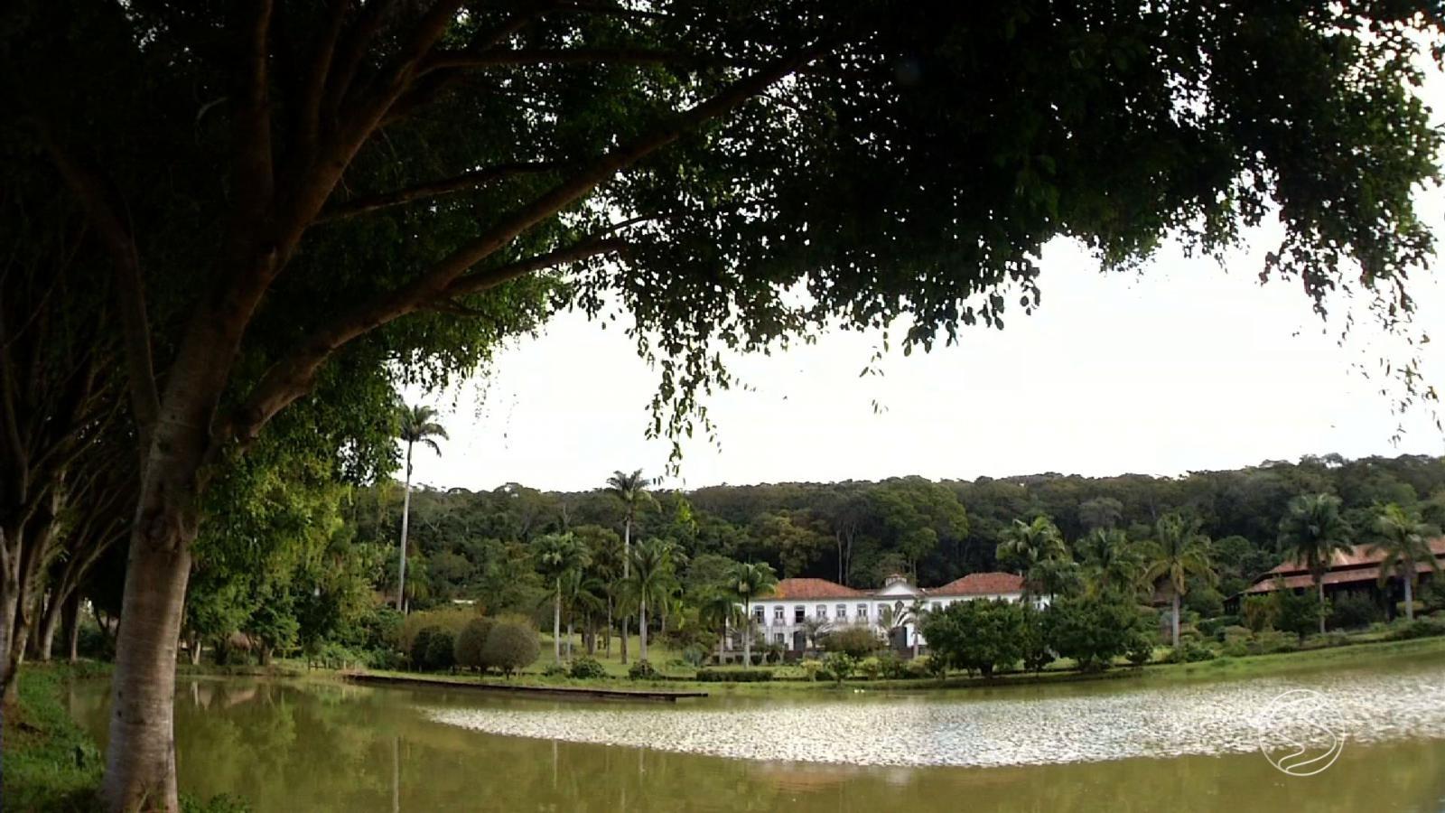 Turismo rural faz sucesso no Brasil