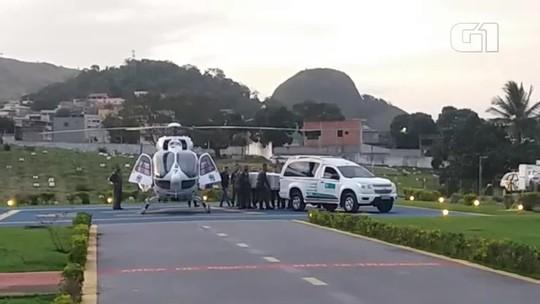 Família e amigos se despedem de brasileiro morto nos EUA após ataque de tubarão