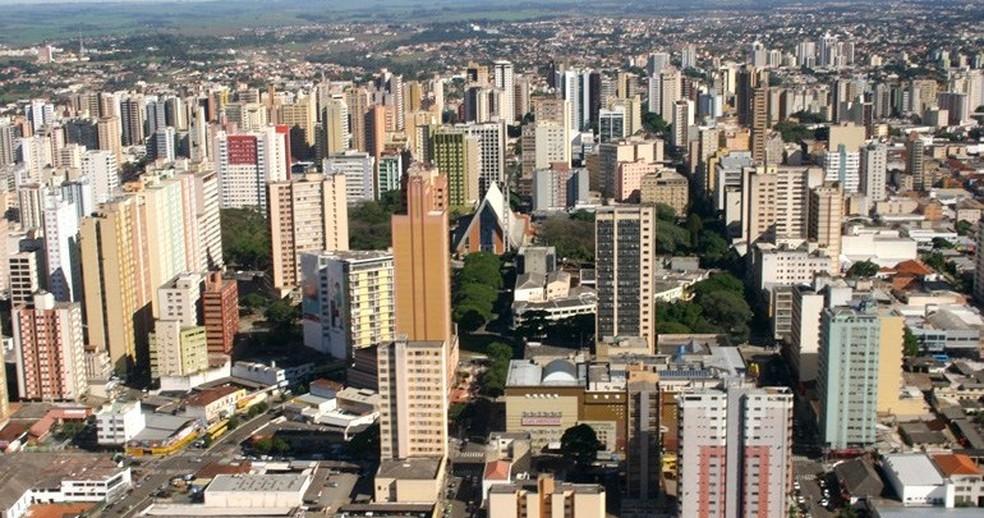 Páscoa: Veja o que abre e o que fecha em Londrina e Maringá | Norte e  Noroeste | G1