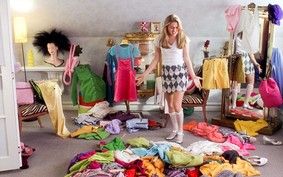 10 peças que você deve manter ao limpar o armário