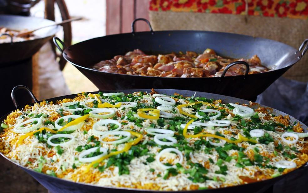 b4f2db79c Culinária — Foto  Fernando Nunes Culinária — Foto  Fernando Nunes