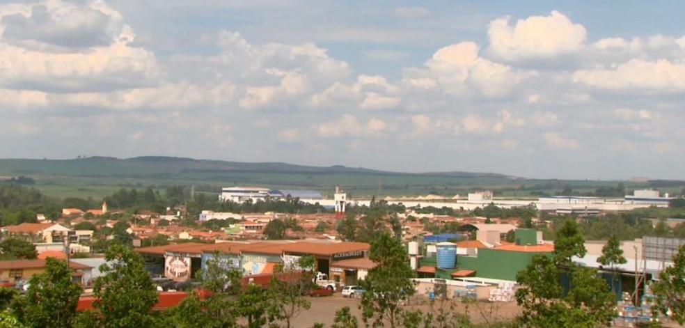 A cidade de Santa Gertrudes teve maior crescimento populacional da região (Foto: Reprodução/EPTV)