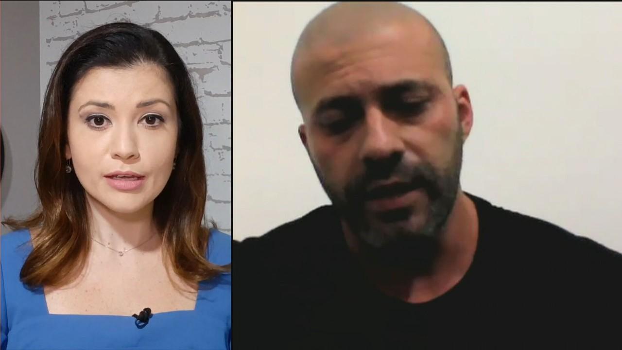 Moraes pede que PGR se manifeste sobre atos pós-prisão de Daniel Silveira