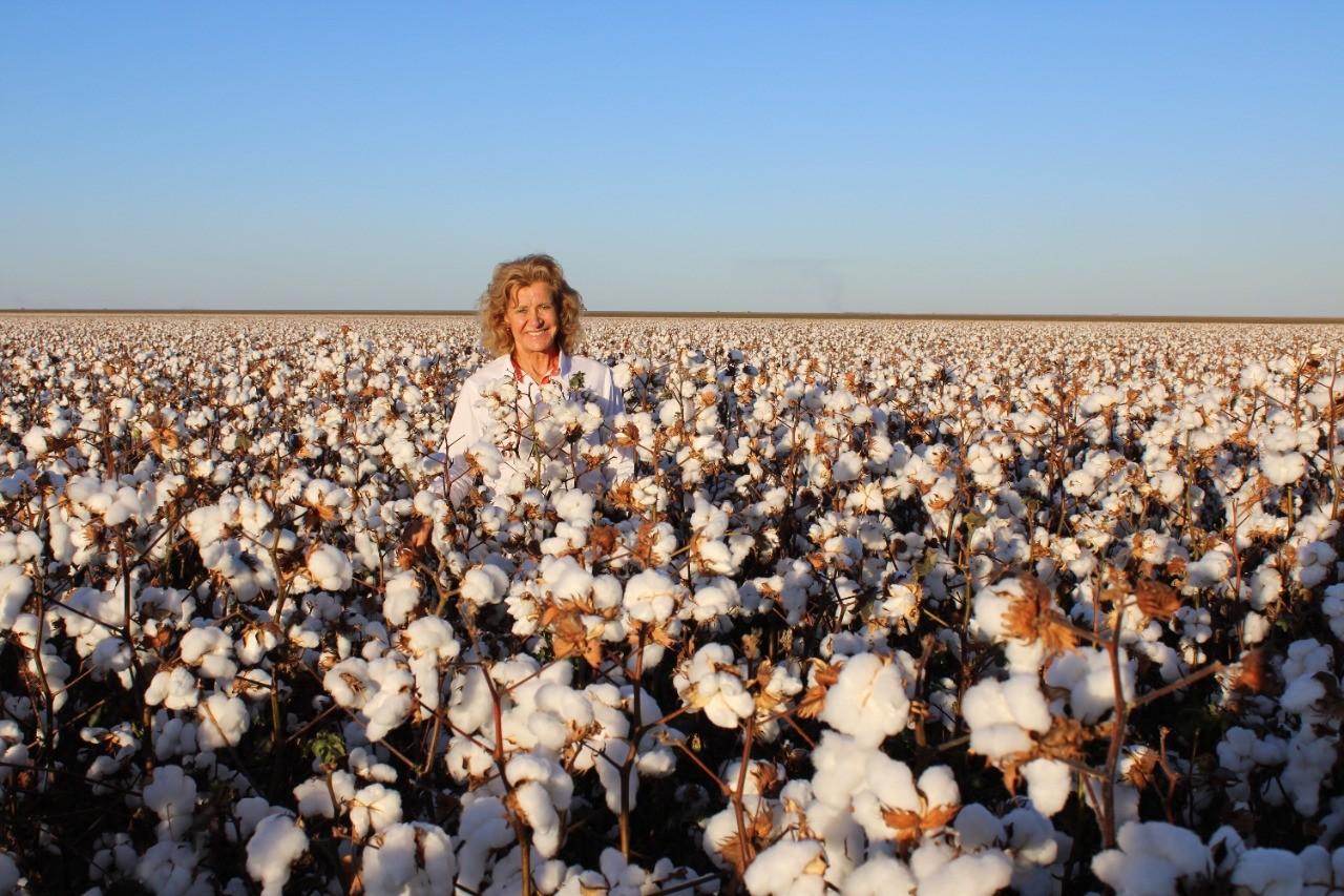 Conheça Carminha Gatto Missio, representante da Bahia que está na lista das 100 mulheres mais poderosas do Agro pela Forbes
