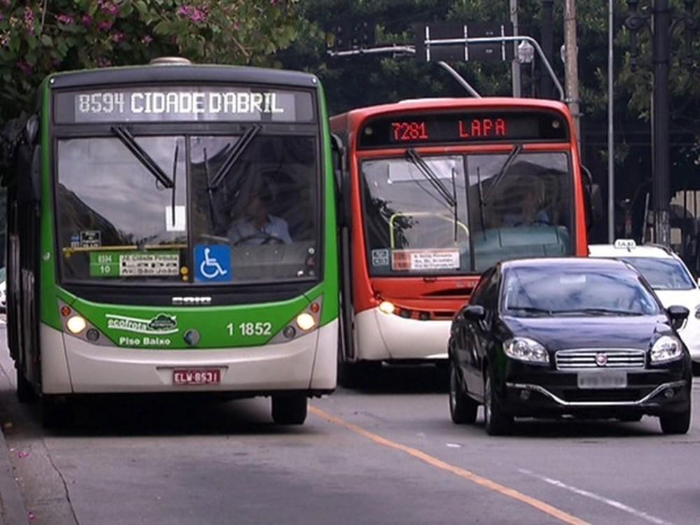 Prefeitura de São Paulo remaneja R$ 120 milhões para subsídios a empresas de ônibus