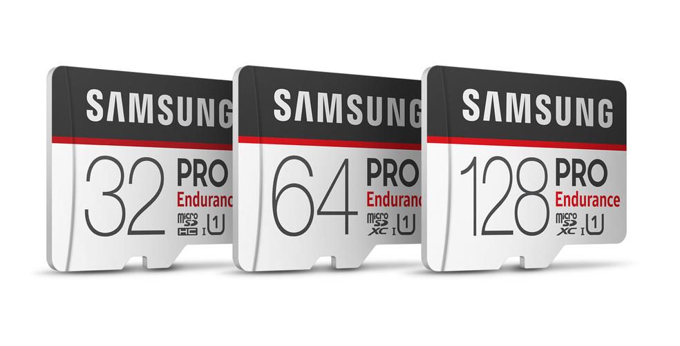 Nova linha de microSDs pode gravar até 43 mil horas de vídeo em Full HD (Foto: Divulgação/Samsung)