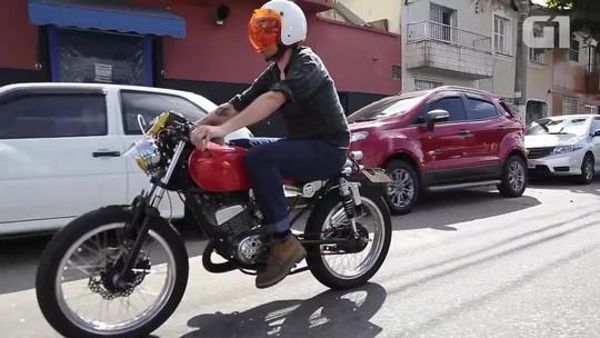Guia Prático #138: Aprenda a customizar sua motocicleta