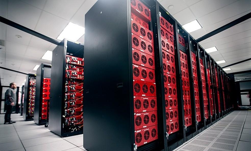 Windows Server é a versão do sistema da Microsoft para servidores (Foto: Divulgação/Backblaze)