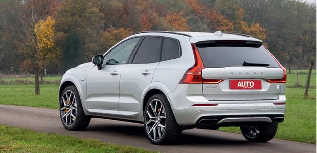 Volvo XC60 Polestar Engineered - SUV chegou por R$ 335 mil, mas valor já subiu quase R$ 30 mil (Foto: Divulgação)