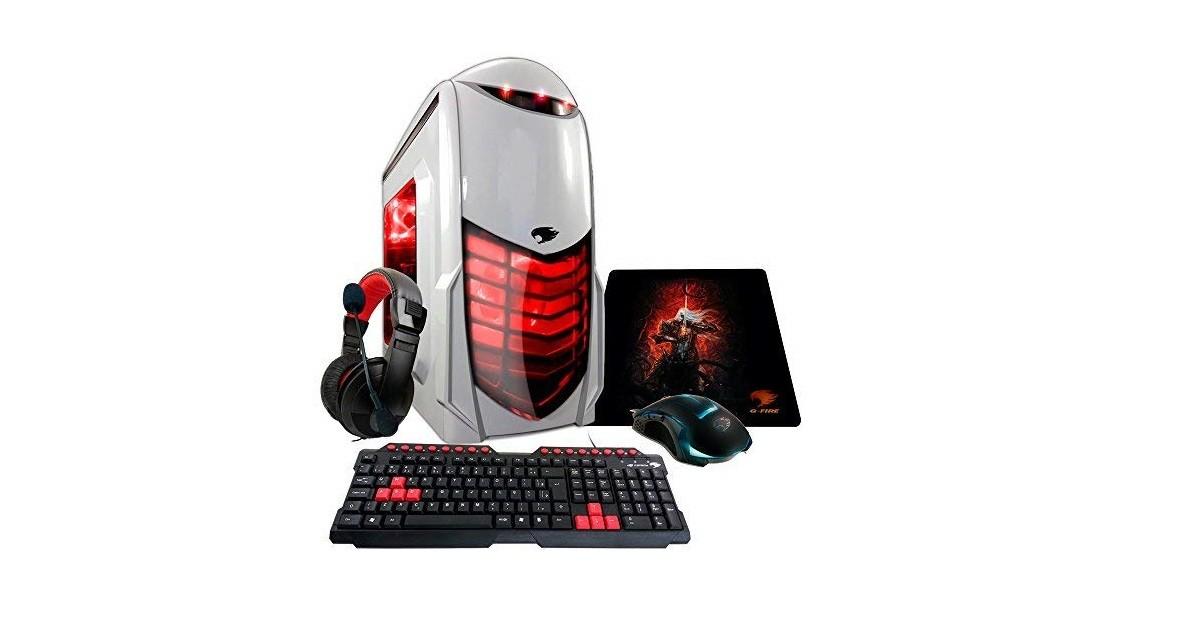 PC Gamer (Foto: Divulgação)