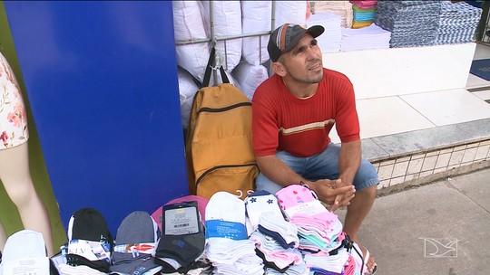 Maranhão mantém maior taxa do país de trabalhadores sem carteira assinada