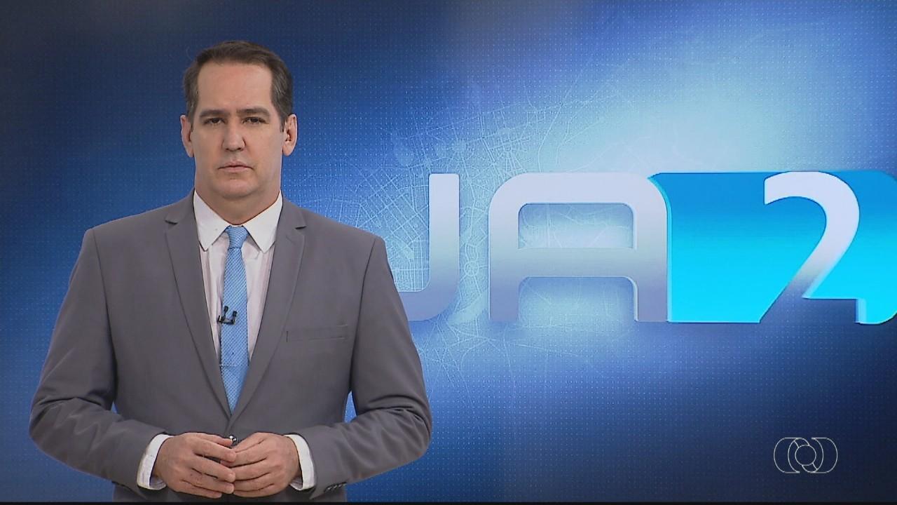 VÍDEOS: Jornal Anhanguera 2ª edição de terça-feira, 21 de setembro de 2021