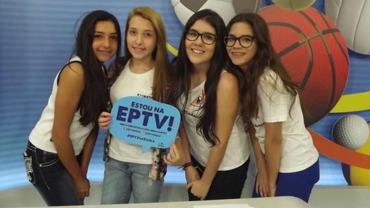 Foto: (Ananda Santos/EPTV)