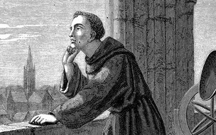 "Roger Bacon: quem foi o ""primeiro cientista"""