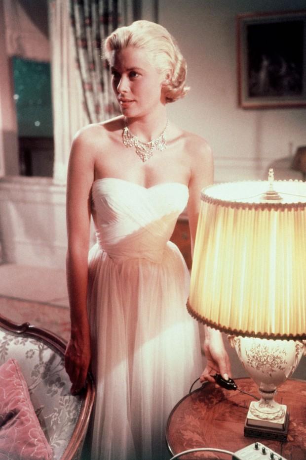 #7 Grace Kelly, Ladrão de Casaca (1955) (Foto: Divulgação/ Alamy)