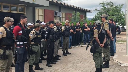 Resultado de imagem para Polícia Civil deflagra Operação 'Força no Foco' em Garanhuns e Arcoverde