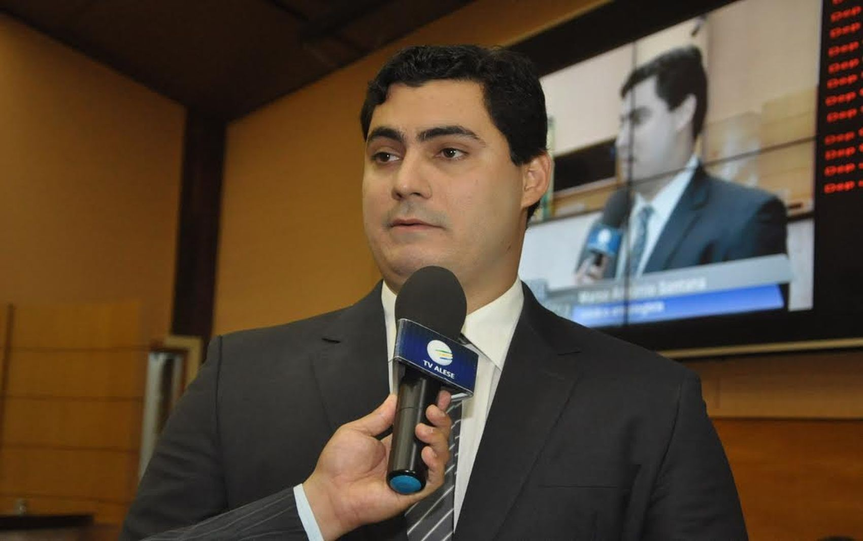 Médico sergipano Marco Antonio de Santana morre de Covid-19