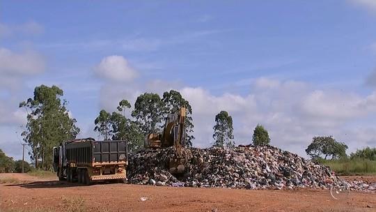 Uso do lixão irregular em Itapetininga continuará este mês, diz secretário