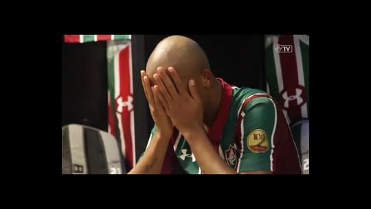 O choro da mãe e o dedo do técnico, as histórias que forjaram João Pedro no Fluminense