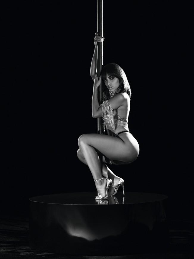 Anitta (Foto: Gui Paganini)