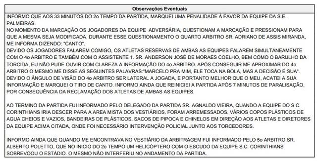 747ce07f92 FPF diz que árbitro tomou decisão correta ao anular pênalti em Dudu