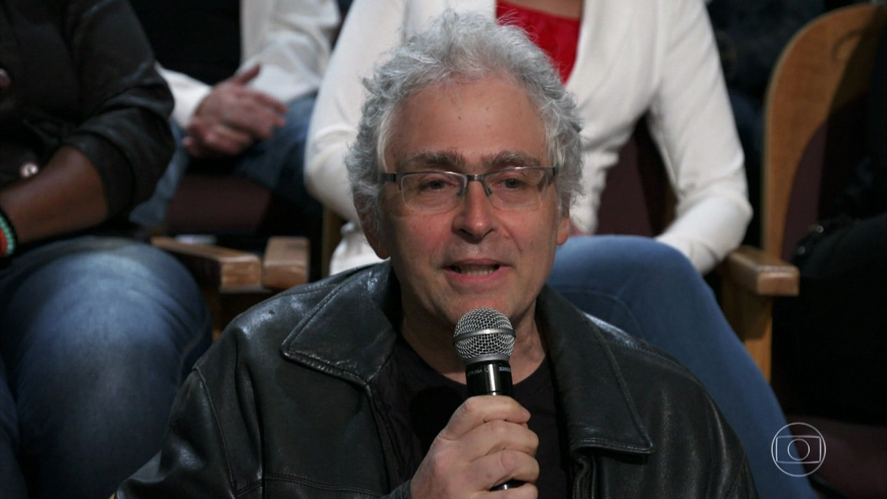 Rubens Rewald fala sobre o documentário 'Deixa Que Digam'