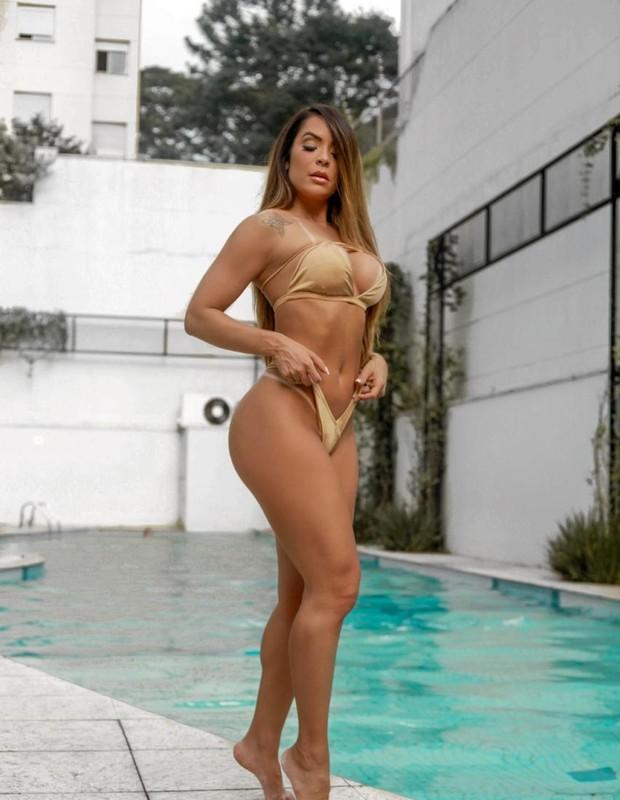 Denise Dia (Foto: Jhonatas Pereira)