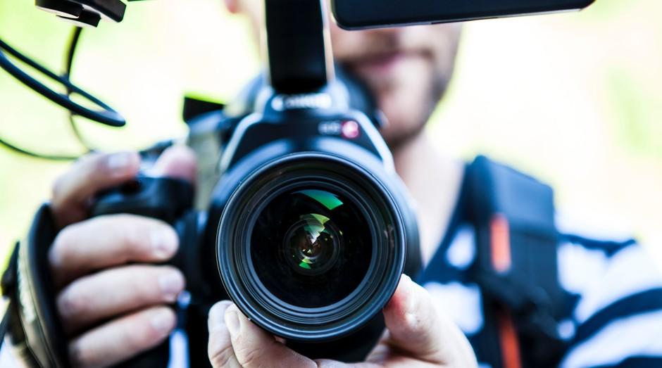 fotografia, cinema, audiovisual, filmagem, filme (Foto: Reprodução/Pexel)