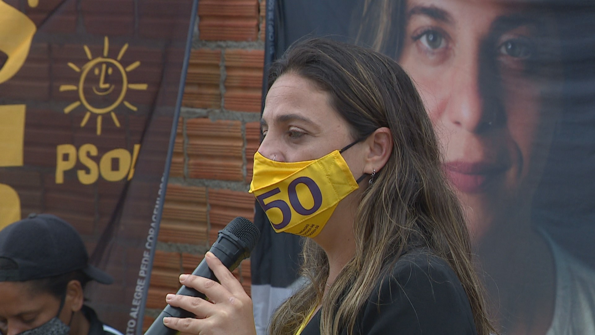 Eleições 2020: candidatos à Prefeitura de Porto Alegre fazem campanha nesta sexta-feira