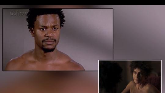Vídeo mostra testes de elenco para 'Liberdade, Liberdade'