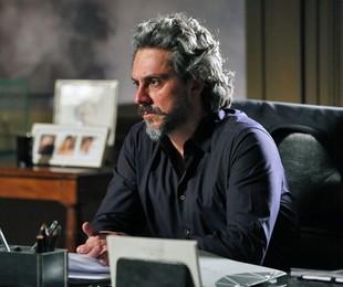 Alexandre Nero, o José Alfredo de 'Império' | Isabella Pinheiro/Gshow
