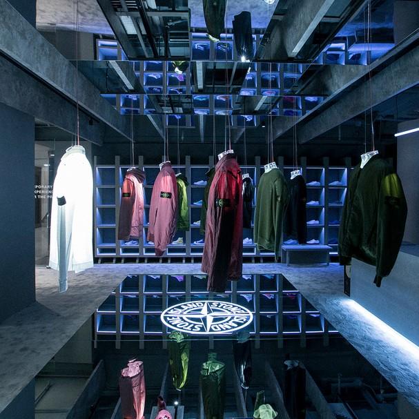 Em dezembro, a marca abriu sua primeira loja em Hong Kong (Foto: Reprodução Instagram)
