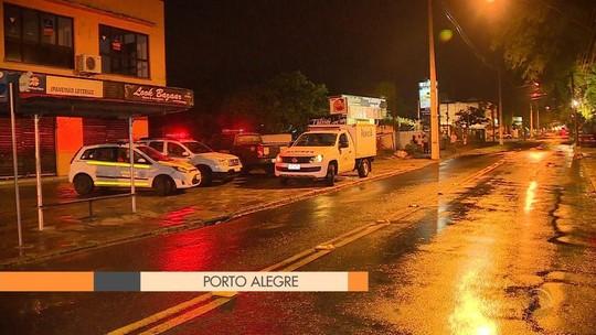 Duas mulheres são encontradas mortas dentro de casa na Zona Sul de Porto Alegre