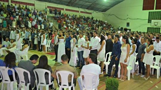 Foto: (Adelcimar Carvalho/G1)