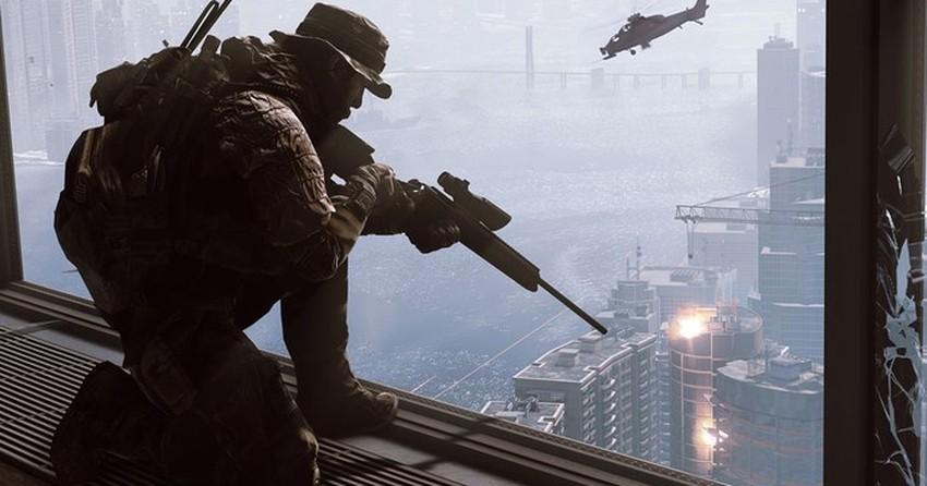 Battlefield 4: EA libera o game de graça por uma semana