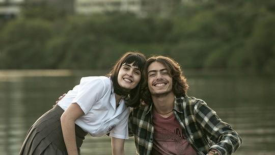 'Pega Pega': confira momentos fofos de Bebeth e Márcio