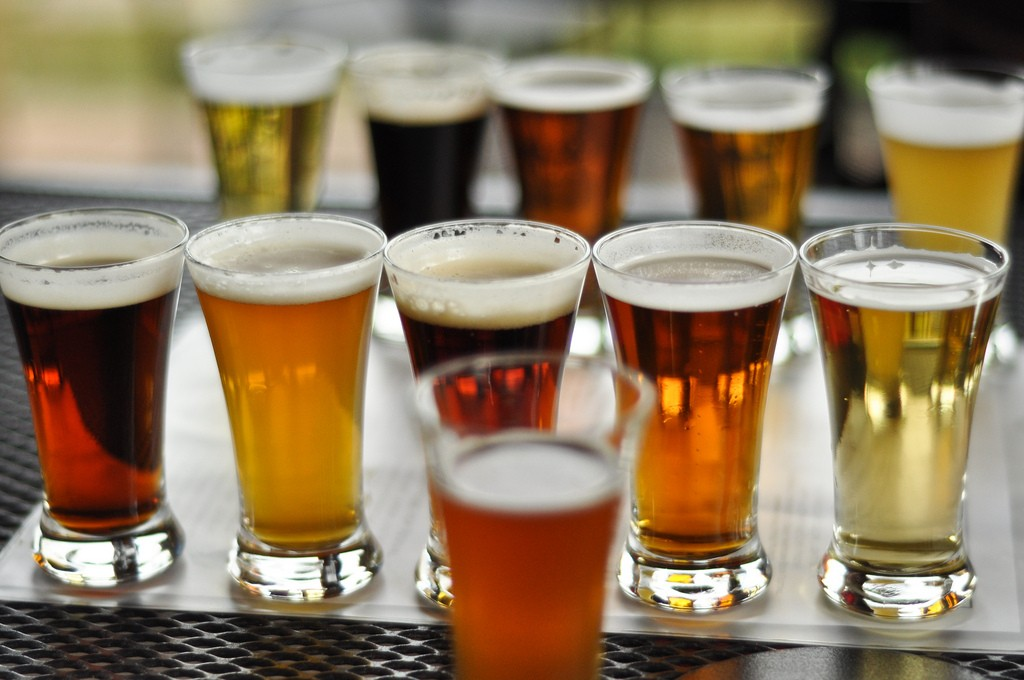 cerveja (Foto: Flickr/brad.)