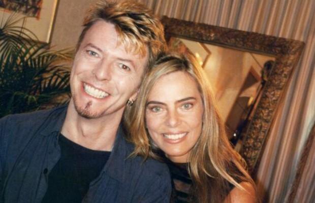 Bruna Lombardi relembra encontro com David Bowie - Revista Marie Claire |  Celebridades